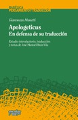 Apologeticus. En defensa de su traducción
